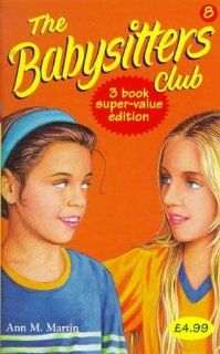 Babysitters Club Collection  Jessi Ramsey, Pet sitter
