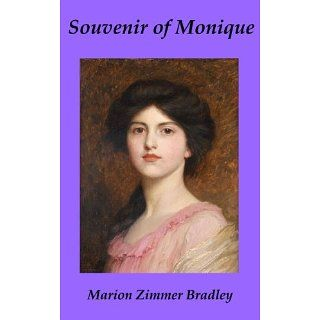 Souvenir of Monique Marion Zimmer Bradley Kindle Store