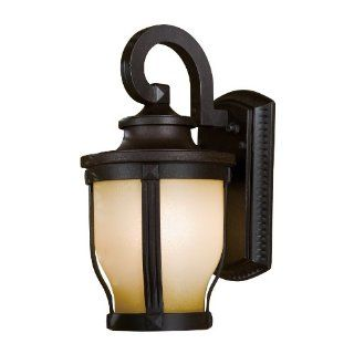 Minka Lavery 8761 166 PL Merrimack 1 Light Fluorescent Wall Mount
