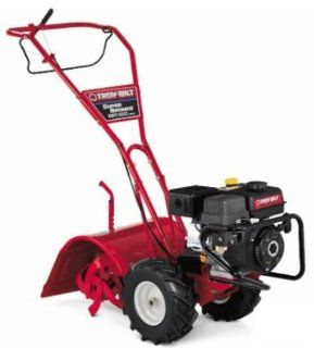 Troy Bilt Super Bronco 16 Inch 208cc 4 Cycle OHV Gas Powered CRT