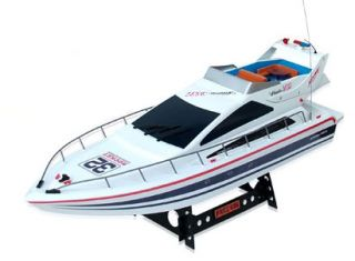 28 Atlantic Yacht R/C Luxury Racing Boat RC Electric Radio Remote