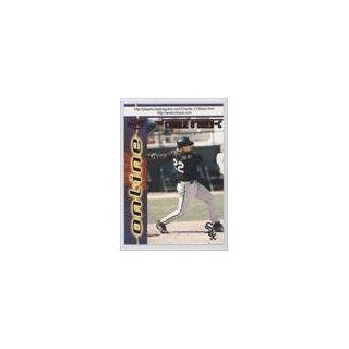 Brien (Baseball Card) 1998 Pacific Online Red #176 Collectibles