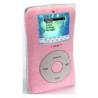 Princess PL 169 Plush MP3 Speaker Radio Home Improvement