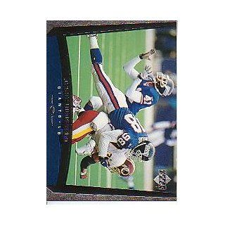 1998 Upper Deck #173 Jessie Armstead Collectibles