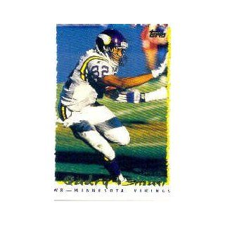 1995 Topps #191 Qadry Ismail Collectibles