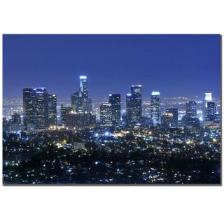 Yakov Agani Los Angeles, CA Canvas Art