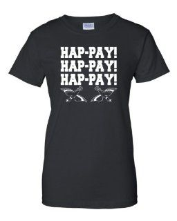 Womens DUCK DYNASTY HAPPY HAPPY HAPPY PHIL ROBERTSON DUCK
