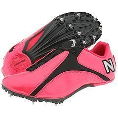 New Balance SDS 605 (Womens) Pink/Black(Size 6 B   Medium)