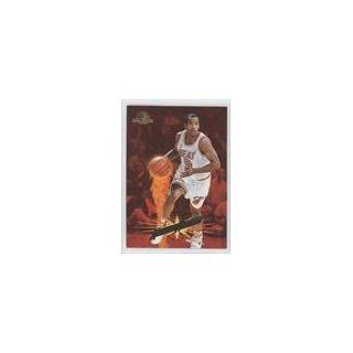 Khalid Reeves Miami Heat (Basketball Card) 1995 96 SkyBox