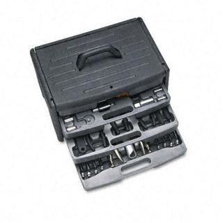 Great Neck 99 piece Molded Carrying Case Tool Kit