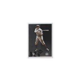 Babe Ruth BB, New York Yankees (Baseball Card) 2004 Leaf Limited #202