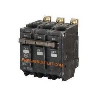 THQB32030, 3 Pole Bolt on General Electric Circuit Breaker