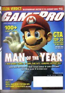 Gamepro Magazine February 2007 #221 (#221) various Books