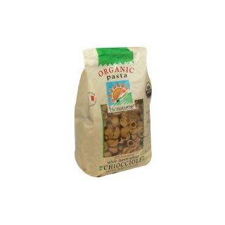 bionaturae Organic Pasta, Chiocciole, 16 oz, (pack of 3