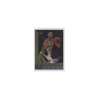Reggie Miller Indiana Pacers (Basketball Card) 1996 97 Bowmans Best