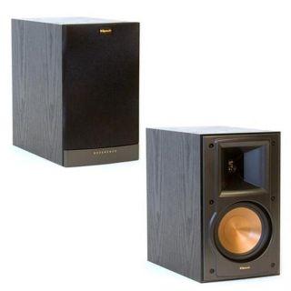 Klipsch RB 51 II Bookshelf Speaker (Pack of 2)