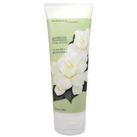 Bath & Body Works Pleasures Gardenia Body Cream, 8 oz. (226 g) Beauty