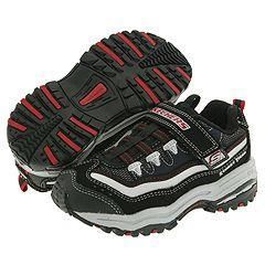 Skechers Kids Energy 2   Raptor (Infant/Toddler) Navy/Black