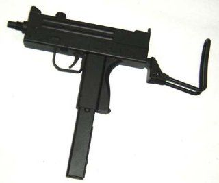 bb gun bbs mini rifle uzi firearm weapon 230 FPS Sports & Outdoors