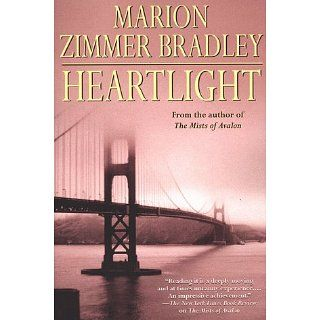 Heartlight Marion Zimmer Bradley 9780312865092 Books