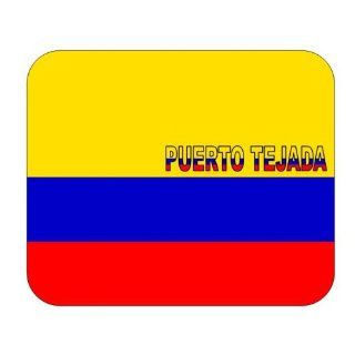 Colombia, Puerto Tejada mouse pad Everything Else