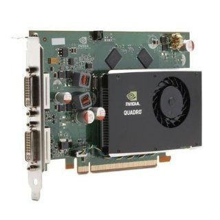 Nvidia Quadro Fx380 PCIE 256 MB 2Port Dvi Graphics Card Electronics