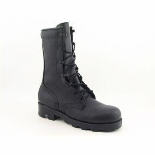 Altama Boys Combat Black Wide Military Boots