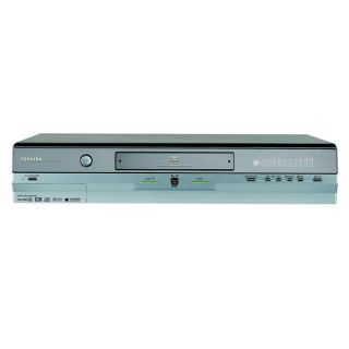 Toshiba RS TX20 DVD Recorder with 120GB Hard Drive and TiVo