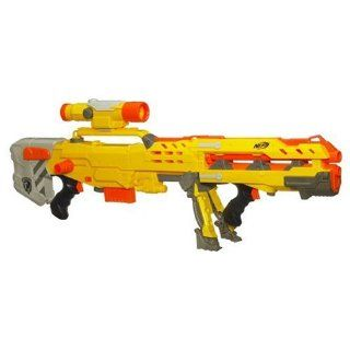 nerf n strike longshot cs 6 hasbro 165 buy new $ 249 99 20 used new