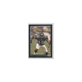 Card) Seattle Seahawks (Football Card) 2003 Bowman #254 Collectibles