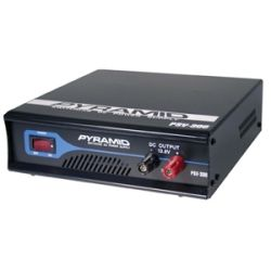 PYRAMID PSV 300 DC Power Supply