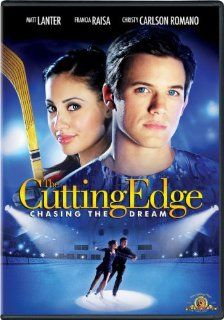 The Cutting Edge   Chasing the Dream Matt Lanter, Francia