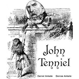 John Tenniel 265+ Golden Age Illustrations   Alice in Wonderland
