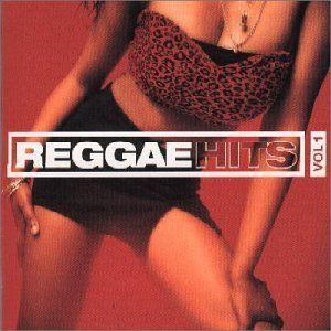 Reggae Hits, Vol. 1 Various Artists Music