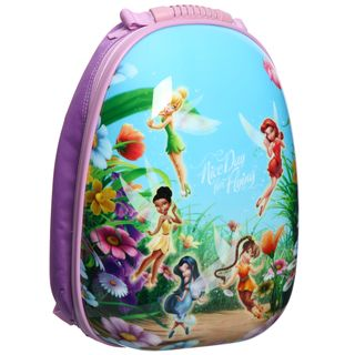 Disney by Heys Fairies Nice Day for Flying 16 inch Backpack