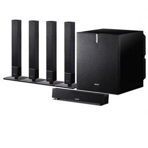 Sony 5.1 Channel 600 Watt Surround Sound Home Theater