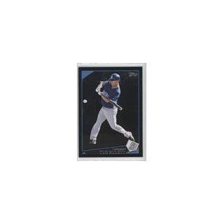 Seattle Mariners (Baseball Card) 2009 Topps Wal Mart Black Border #281