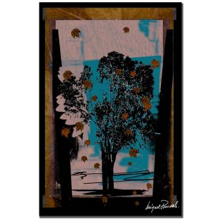 Miguel Paredes Tree III Canvas Art