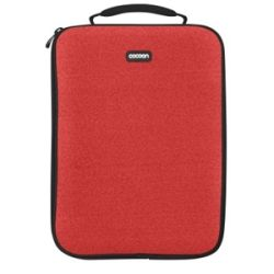 Cocoon CLS357RD Notebook Case   Sleeve   Neoprene, Ballistic Nylon