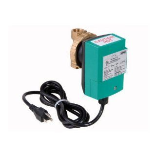 Wilo 4118271 Star Z 15 B57 Single Speed Circulating Pump, 115 Volt
