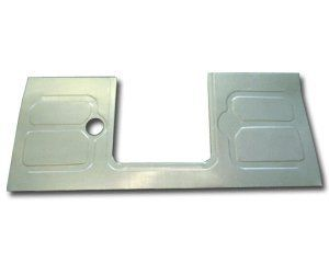 1948 52 Ford Pick Up Truck Complete Front Floor Pan (F1 & F2) :