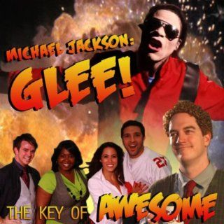 Michael Jackson Glee! Mark Douglas MP3 Downloads