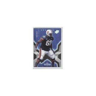 Ben Grubbs #126/299 Baltimore Ravens (Football Card) 2007