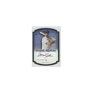 Matt Kata #12/299 Arizona Diamondbacks (Baseball Card) 2004 SkyBox LE