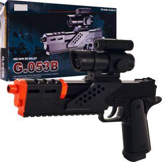 Whetstone G.053A Spring Airsoft Hand Gun