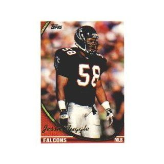 1994 Topps #305 Jessie Tuggle Collectibles
