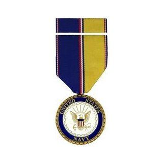 United States Navy Commemorative Medal Everything Else