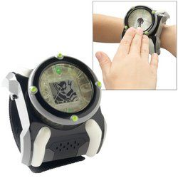 Ben 10 omnitrix for light, sound and game Toys & Games