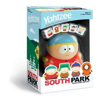 South Park Yahtzee Toys & Games