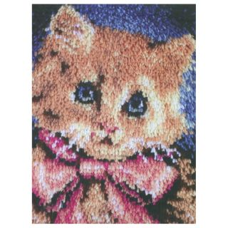 Caron Cross Stitch & Needlework Buy Latch Hook Kits